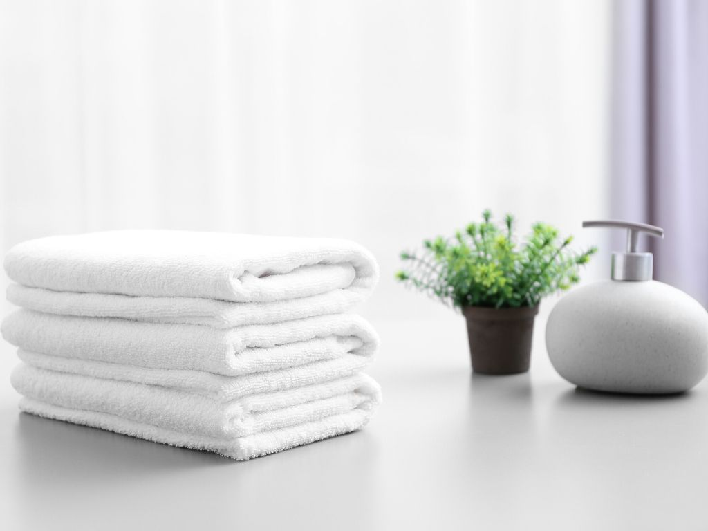 Toallas - Towels